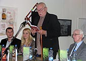 Veljkovi Dani 2011